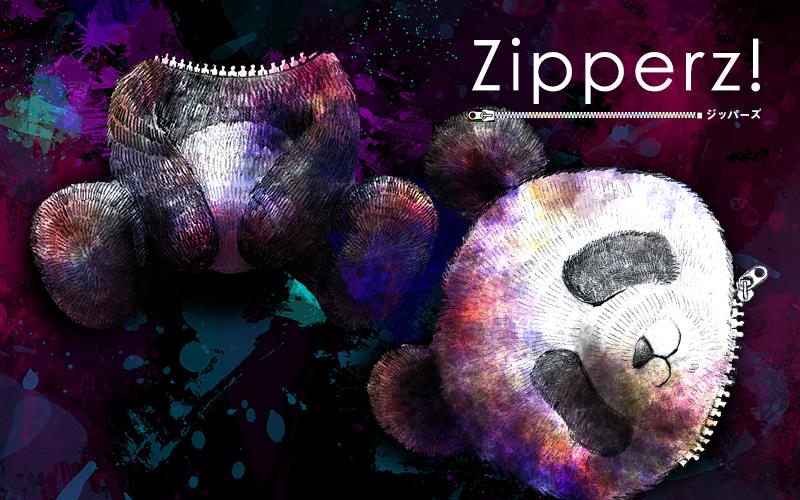 Zipperz!(ジッパーズ)